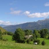 El Valle de Azun