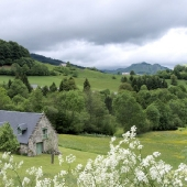 Valle de Campan