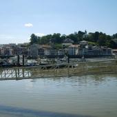 Puerto de Ciboure