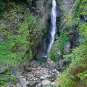 Cascada de Infierno