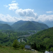 El Valle de Aure