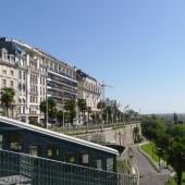 Funiculaire à Pau