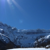 The Cirque of Gavarnie