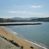 Beach of Saint-Jean de Luz