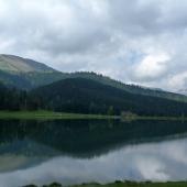 Payolle lake