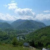 Aure Valley