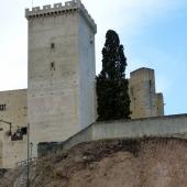 Mauvezin Castle