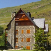 Architecture of Aran Valley