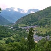 Pass of Bonaigua