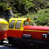 El tren de Artouste
