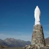 Virgen en Troumouse