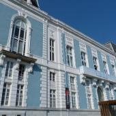 Centro termolúdico en Bagnères de Bigorre
