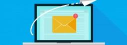 Problème de réception des emails