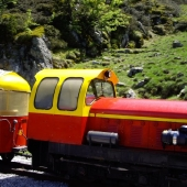 Little Train of  Artouste