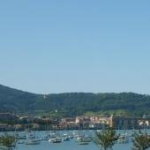Hendaye - Fontarrabia