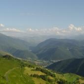 Louron Valley