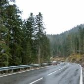 Portillon Pass