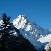 The Pic du midi de Bigorre
