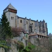 Cathedral of Saint-Bertrand de Comminges