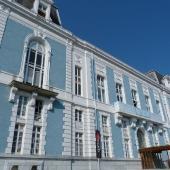 Spa center in Bagnères de Bigorre